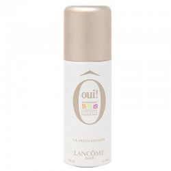 Lancome Ô Oui Deodorante Spray 150 ml