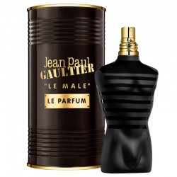 Jean Paul Gaultier Le Male Le Parfum edp 125 ml spray