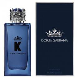Dolce & Gabbana K eau de parfum 100 ml spray