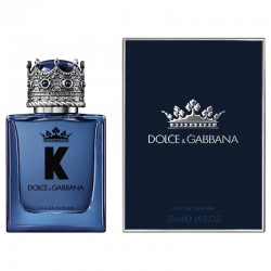 Dolce & Gabbana K eau de parfum 50 ml spray