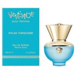 Versace Dylan Turquoise Pour Femme edt 100 ml spray