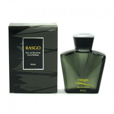 Rasgo Puig edt 25 ml no spray tamaño de viaje
