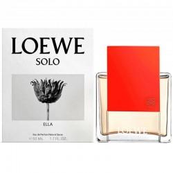 Loewe Solo Loewe Ella edp 50 ml spray