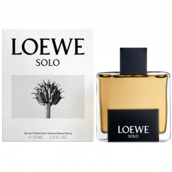 Loewe Solo Loewe edt 75 ml spray