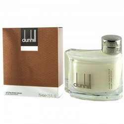 Dunhill Man After Shave Balm 75 ml