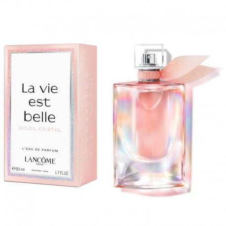 Lancome La Vie Est Belle Soleil Cristal edp 50 ml spray