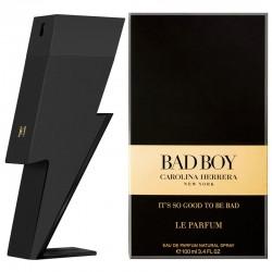 Carolina Herrera Bad Boy Le Parfum edp 100 ml spray