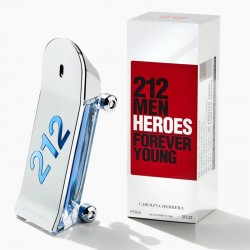 Carolina Herrera 212 Men Heroes edt 90 ml spray