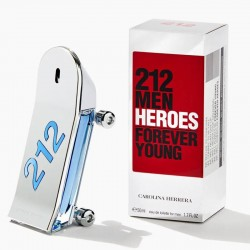 Carolina Herrera 212 Men Heroes edt 50 ml spray