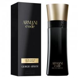 Giorgio Armani Code Eau de Parfum Pour Homme edp 60 ml spray