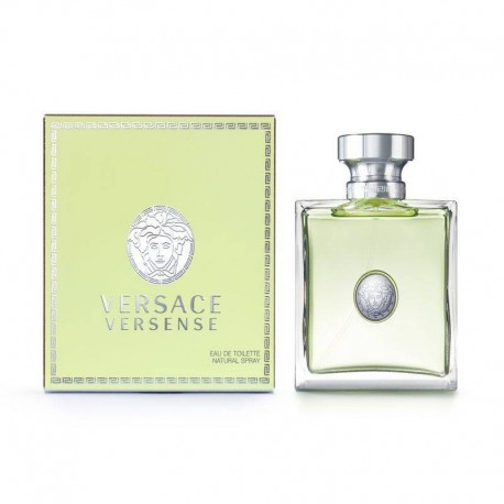 Versace Versense edt 50 ml spray