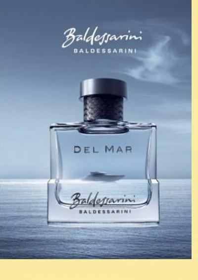 Baldessarini Del Mar