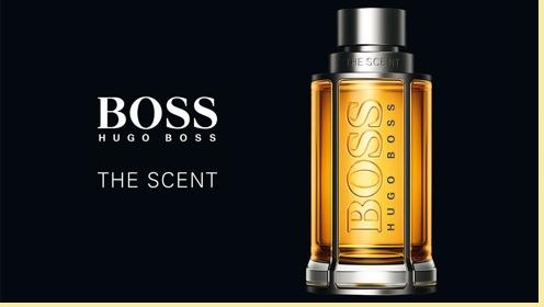1048596d Perfume para hombre Boss The Scent de Hugo Boss - Perfumeria Ana