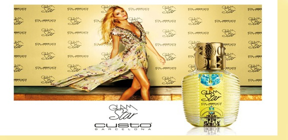 Custo Glam Star