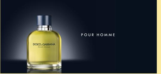 Pour Homme Dolce&Gabbana
