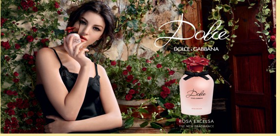 Dolce Rosa Excelsa Dolce&Gabbana