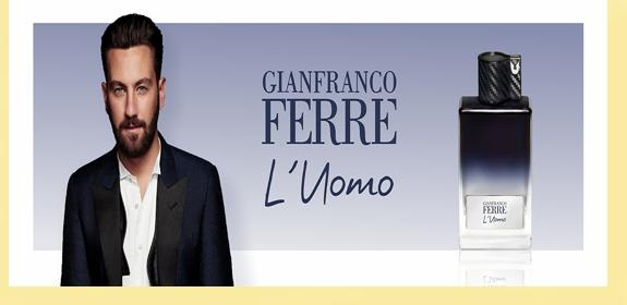 Gianfranco Ferre L´uomo