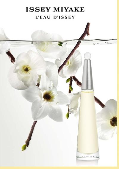 L'eau d'Issey Eau de Parfum