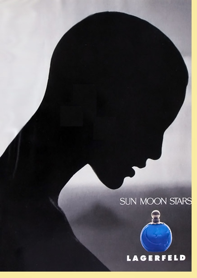 Lagerfeld Sun Moon Stars