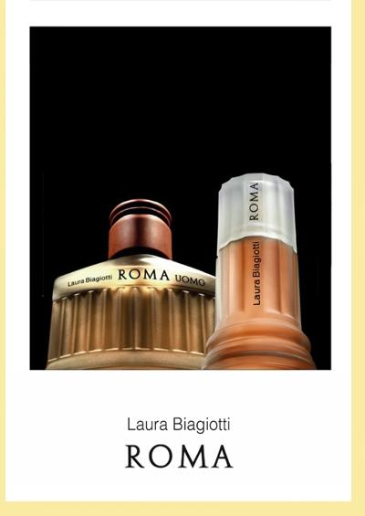 Laura Biagiotti Roma