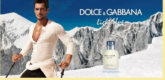 Light Blue Pour Homme Dolce&Gabbana