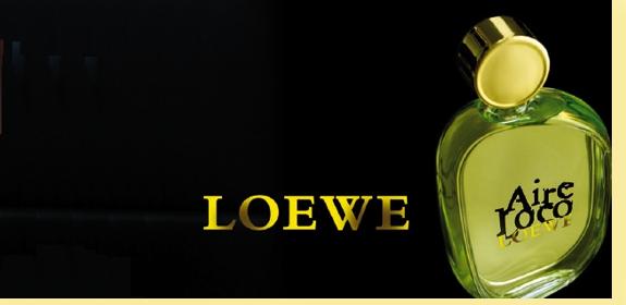 Aire Loco Loewe