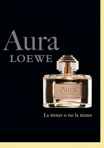 Aura Loewe Eau de Parfum