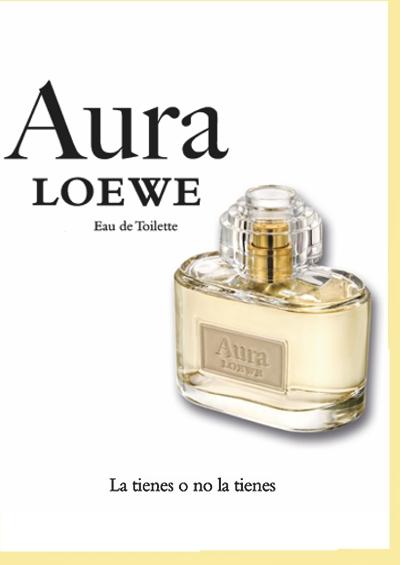 Aura Loewe Eau de Toilette