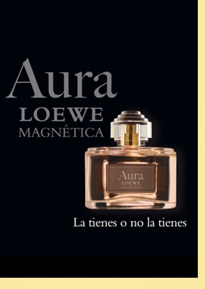 Aura Loewe Magnética