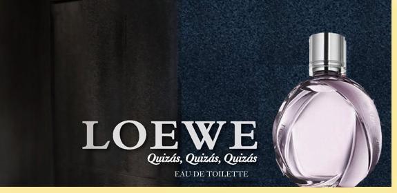 Quizás Eau de Toilette Loewe