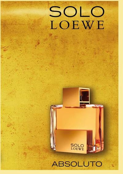 Solo Loewe Asoluto