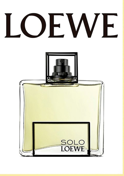 Solo Loewe Esencial