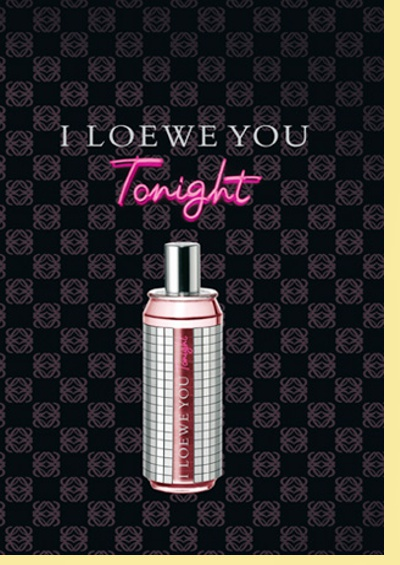I Loewe You Tonight