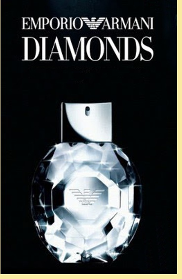 Emporio Diamonds Armani