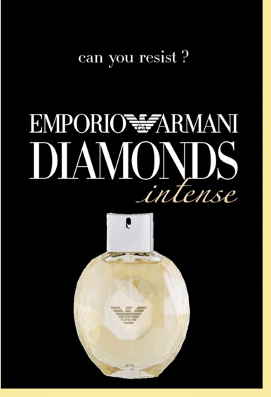 Emporio Diamonds Intense Armani