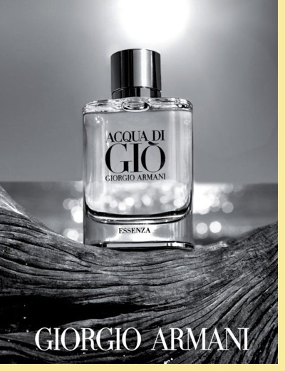 Acqua Di Gio Essenza Armani