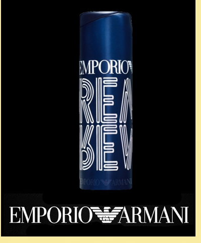 Emporio Armani Remix El