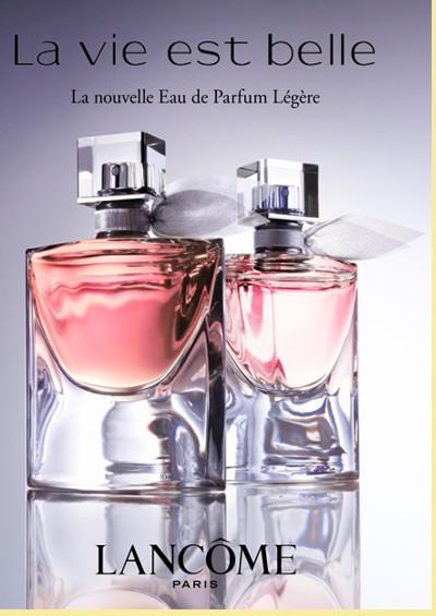 La Vie Est Belle Légère Eau De Parfum
