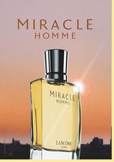 Miracle Homme
