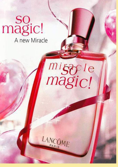 Miracle So Magic!