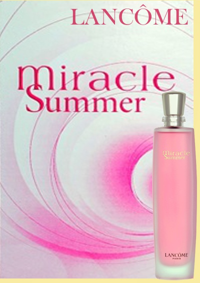 Miracle Summer