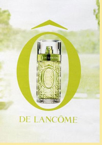 Ô de Lancôme