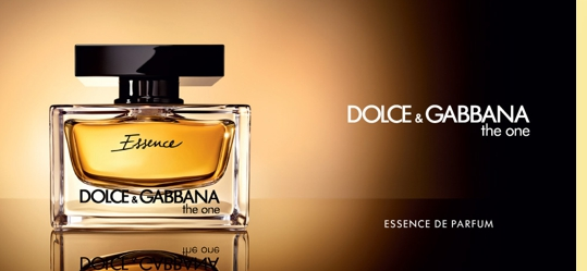 The One Essenze Dolce&Gabbana