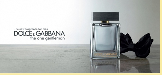 The One For Men Gentleman Dolce&Gabbana