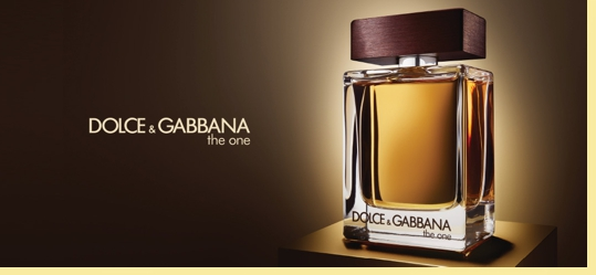 The One For Men Dolce&Gabbana