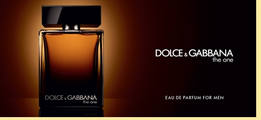 The One For Men Eau de Parfum Dolce&Gabbana