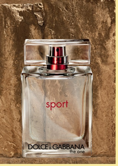 The One For Men Sport Dolce&Gabbana