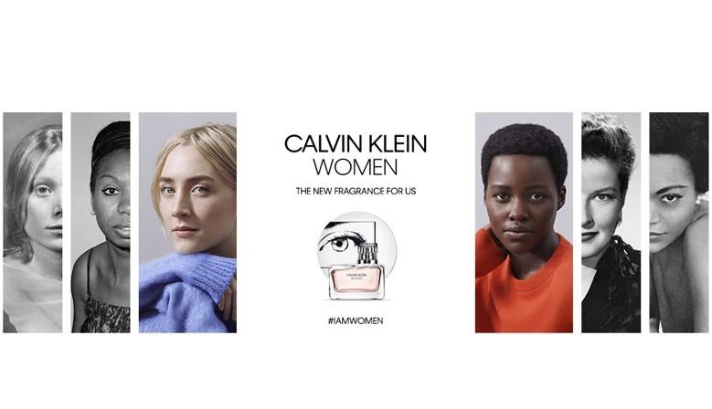 Nuevo Perfume Calvin Klein Women