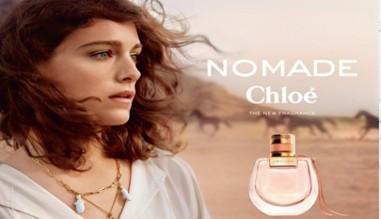 Nuevo perfume Chloé Nomade